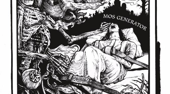 Saint Vitus announce European autumn tour
