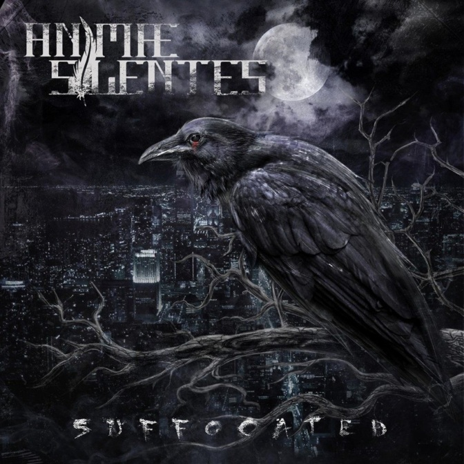 """Animae Silantes' """"Suffocation"""" is out today via Sliptrick Records"""