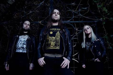 WITCHSORROW ANNOUNCE UK TOUR DATES