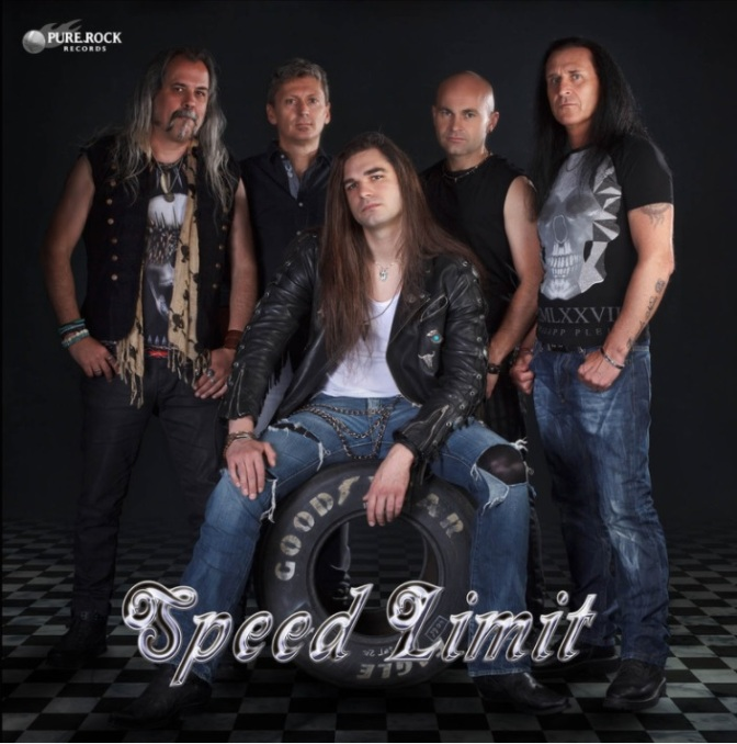 "SPEED LIMIT – Trailer for the upcoming album ""Anywhere We Dare"" released!"