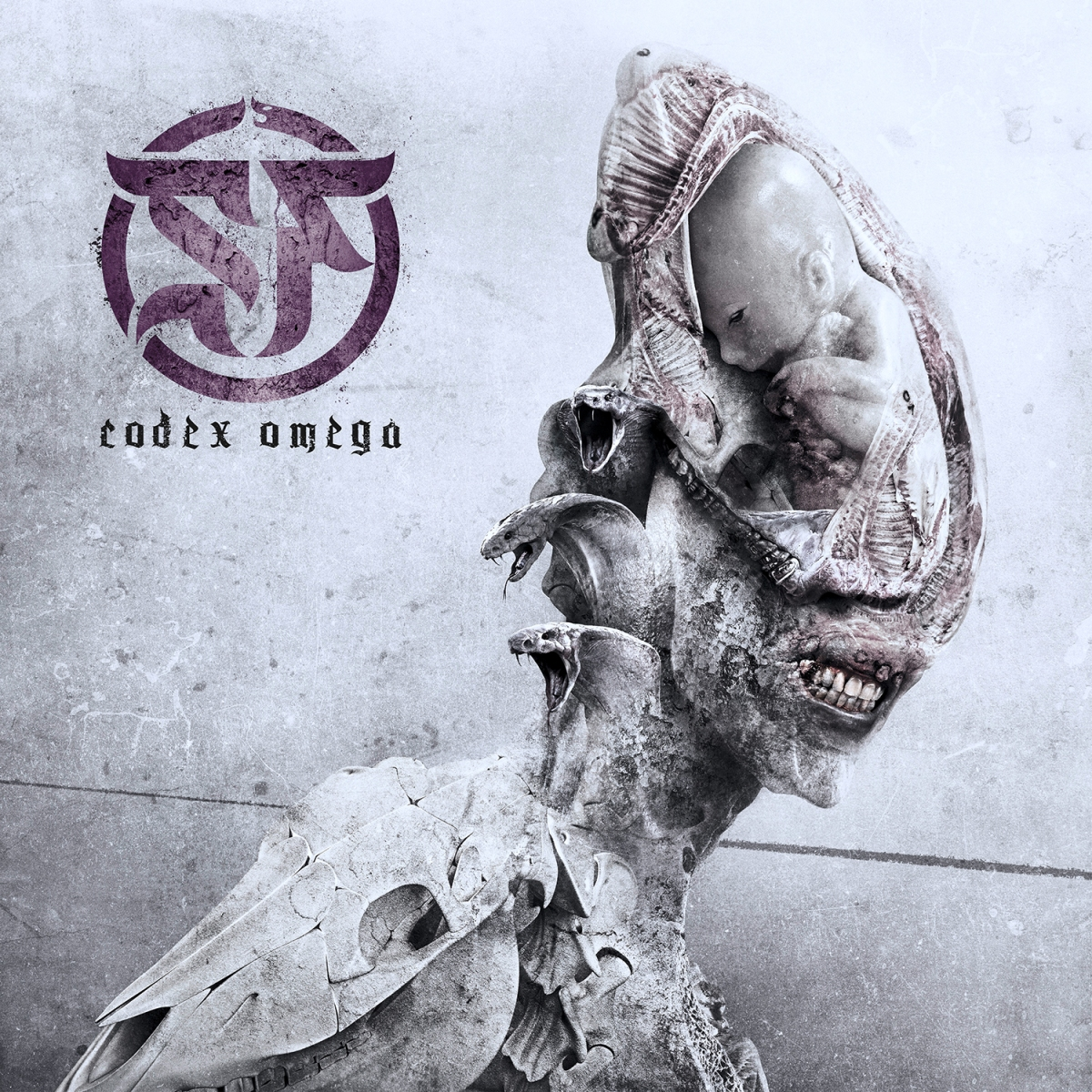 REVIEW: SEPTICFLESH - CODEX OMEGA