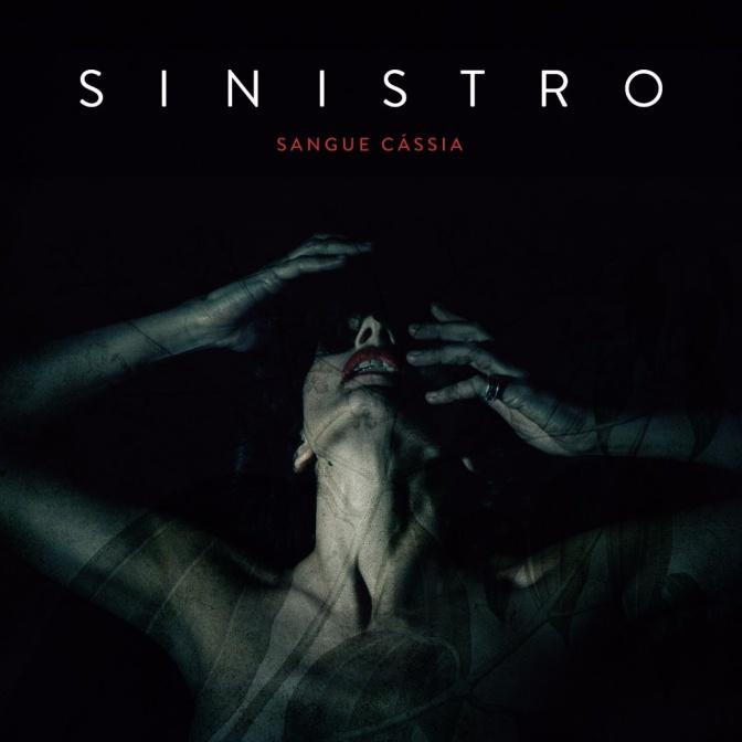Sinistro release video with first new track and details of forthcoming album