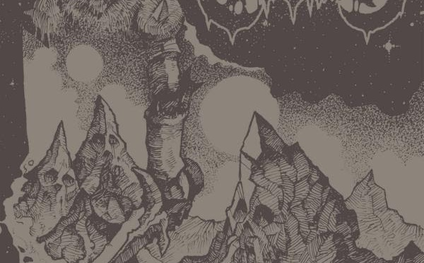 The world's heaviest doom metal band CONAN Unveil Album Details!