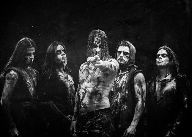 """Blackened Extreme Metal Band NOCTEM Reveal Music Video for Single, """"A Cruce Salus"""""""