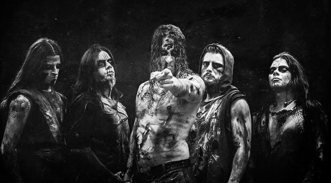 "Blackened Extreme Metal Band NOCTEM Reveal Music Video for Single, ""A Cruce Salus"""