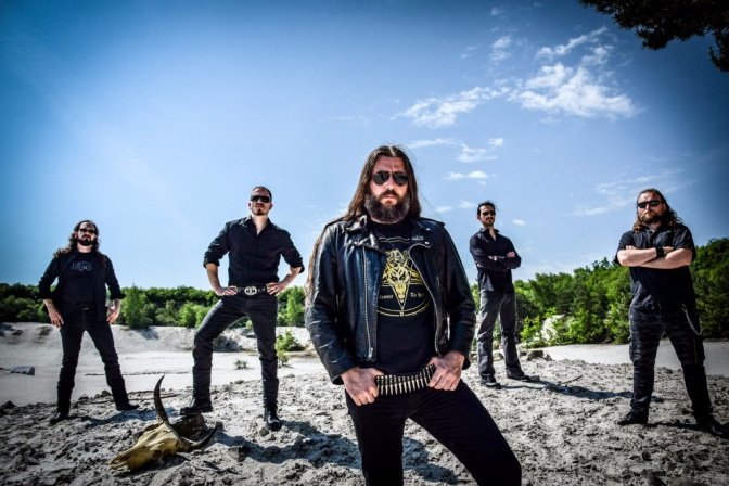 Impureza unleash lyric video for next track of forthcoming album