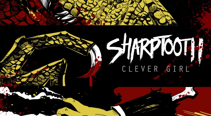SHARPTOOTH Sign To PURE NOISE RECORDS