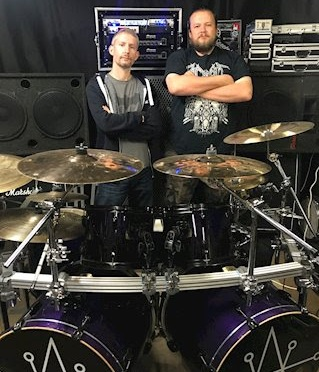 Krysthla drummer to step down due to medical condition, new lyric video released