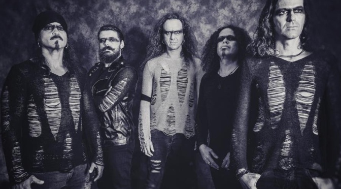 MOONSPELL  RELEASE FIRST TEASER FROM UPCOMING ALBUM! '1755' Now Available For Pre-Order!