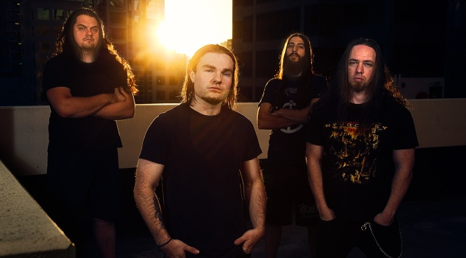 "Aussie Thrashers MASON Set To Unleash New Album ""Impervious"" + New Video ""Cross This Path"""