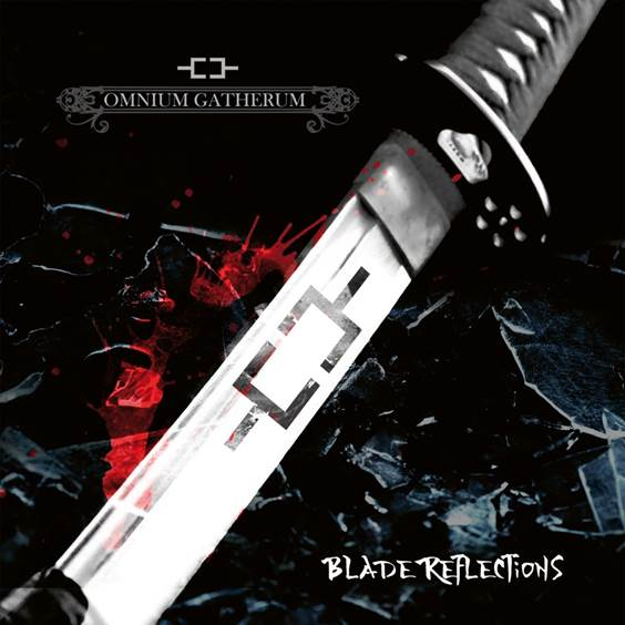 """Finland's OMNIUM GATHERUM – release lyric video for new single """"Blade Reflections""""!"""
