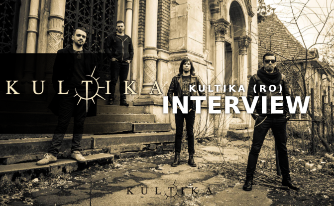 INTERVIEW: KULTIKA  (RO)