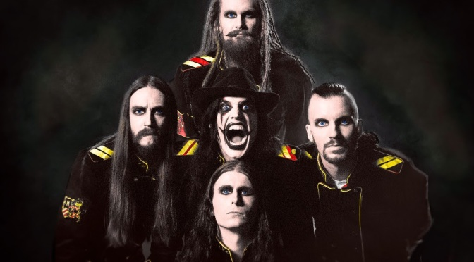 "AVATAR – debut new single, ""A Statue Of The King"" music video and all new album, ""Avatar Country"""