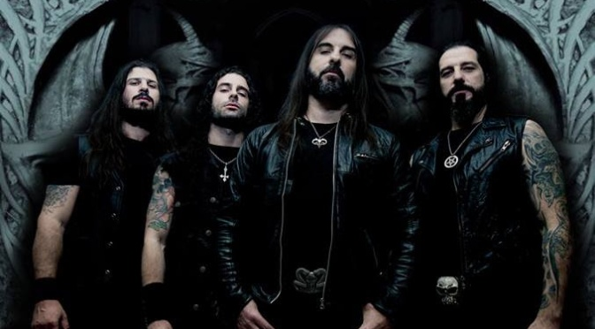 Rotting Christ announce more European shows including tour in Russia