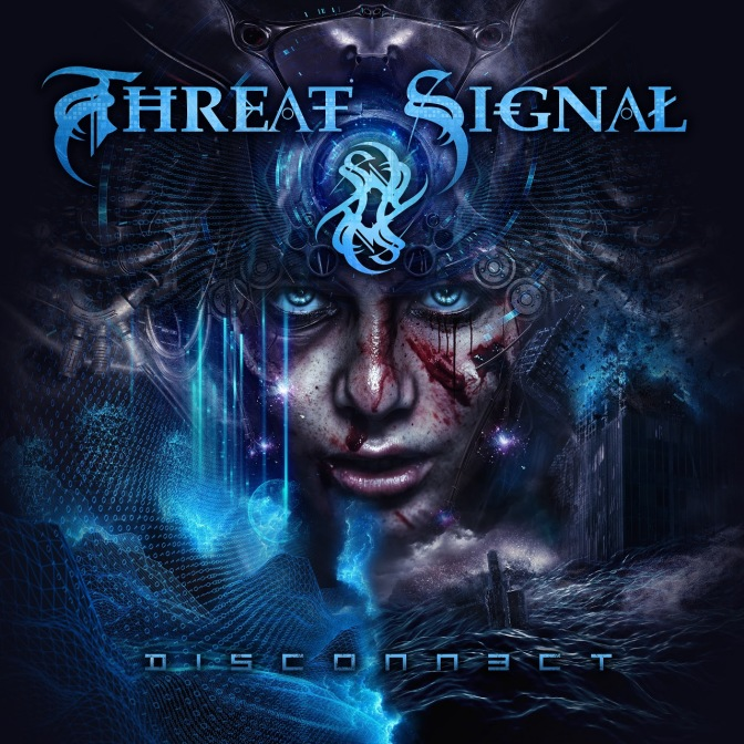 THREAT SIGNAL reveal 360 video for new song 'Elimination Process'