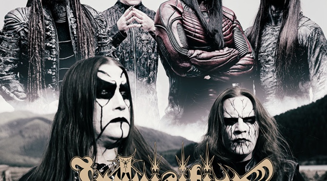 SepticFlesh announce European tour with Inquisition in January 2018