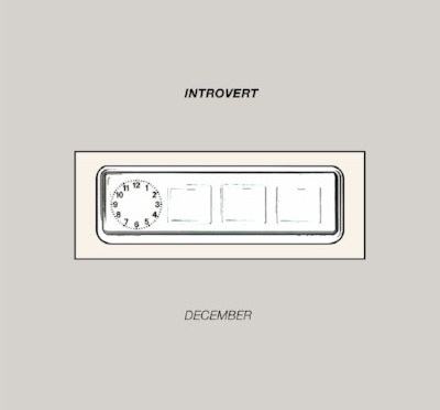 INTROVERT Sign To UNFD & Release Single 'December'