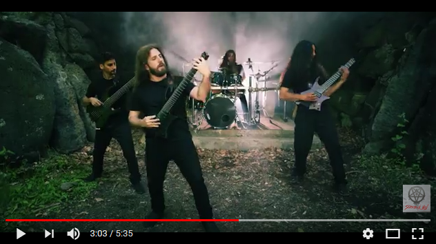 """Beyond Creation release """"Earthborn Evolution"""" video and kick off tour"""