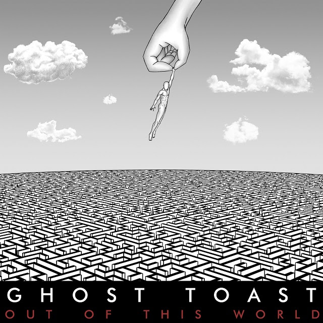 "Ghost Toast releases ""Last Man"" Music Video!"