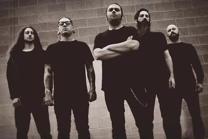 SKINNED Release Official Video for First Single from Forthcoming Album 'Shadow Syndicate'