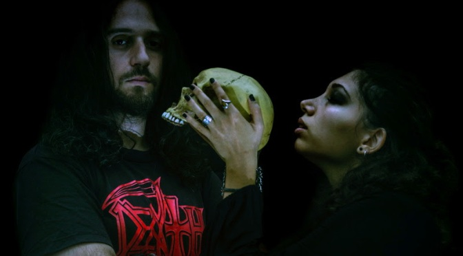 """Video premiere: Obscura Amentia """"The Art Of The Human Decadence"""""""