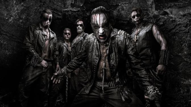 """Nazghor Released New Album """"Infernal Aphorism""""  Via Non Serviam Records"""