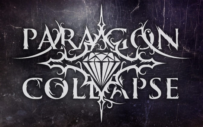 Paragon Collapse reveal new track from The Downing