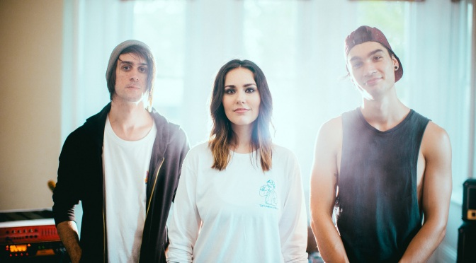 STAND ATLANTIC Will Make Their UK Live Debut In December As Support To ROAM