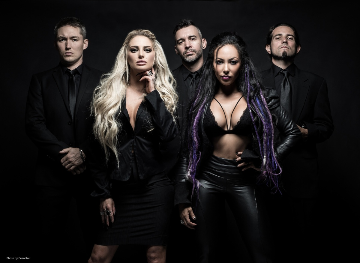 "BUTCHER BABIES – unleash new track ""POMONA (Shit Happens)"""