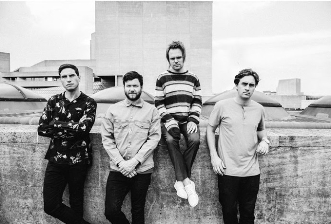 ENTER SHIKARI Announce SINGLE 'THE SIGHTS' Taken From TOP 5 ALBUM 'THE SPARK'!