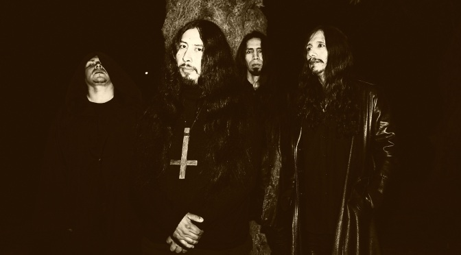 ANTICHRIST set release date for IRON BONEHEAD debut, reveal first track