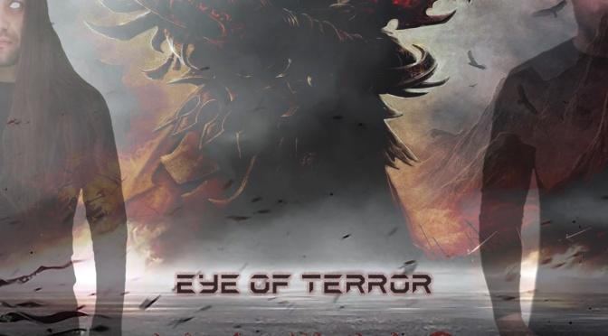 "Hungary's black metal unit Nocrul release new album ""Eye Of Terror"""