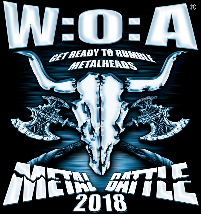 Wacken Metal Battle Canada Announce Band Submissions For 2018 Edition