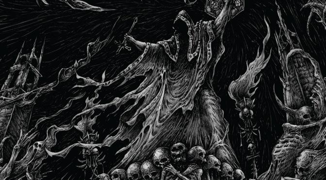 ANARCHOS set release date for BLOOD HARVEST debut, reveal first tracks
