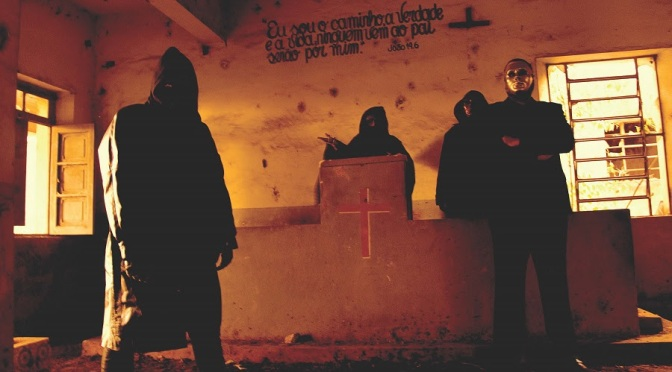 Brazilian evil doom band THE EVIL sign with OSMOSE PRODUCTIONS, reveal new video