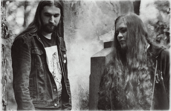 """HARAKIRI FOR THE SKY Unveil New Song, """"YOU ARE THE SCARS,"""