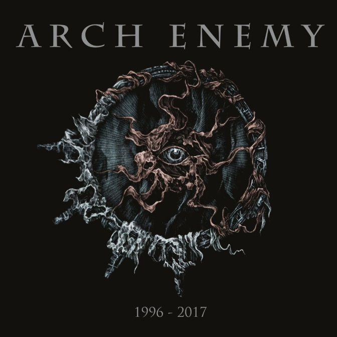 "ARCH ENEMY – announce ""1996 – 2017"" deluxe vinyl box set!"