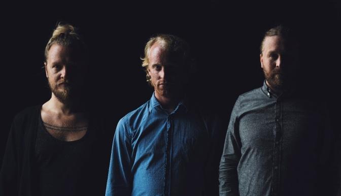 ÁRSTÍÐIR reissue third album 'Hvel'