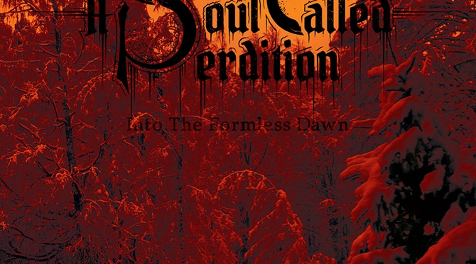 A Soul Called Perdition Offering Free Album Download