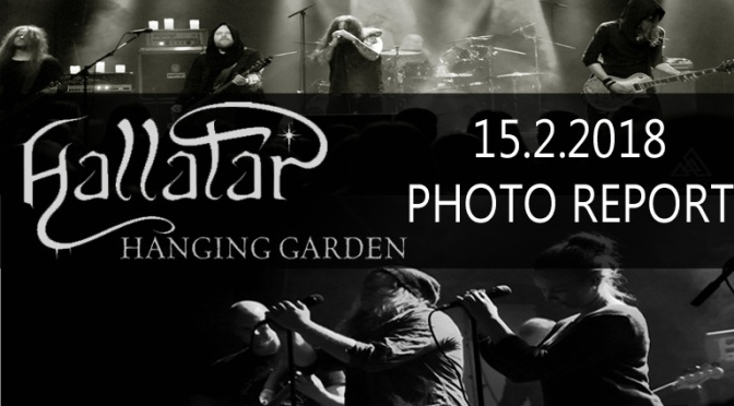 PHOTO REPORT: HALLATAR & HANGING GARDEN
