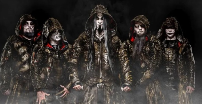 "DIMMU BORGIR Release New Song ""Interdimensional Summit"""