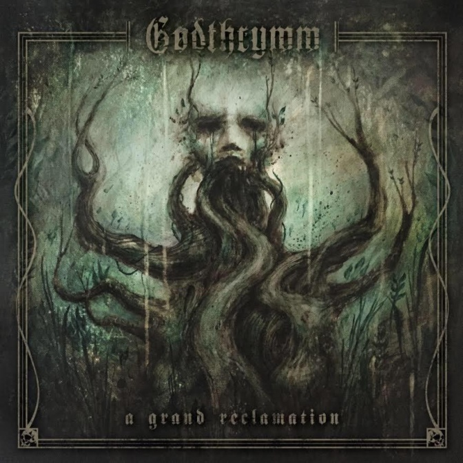 Epic Doom Metal crew GODTHRYMM announce first-ever live shows,  new release date for A Grand Reclamation