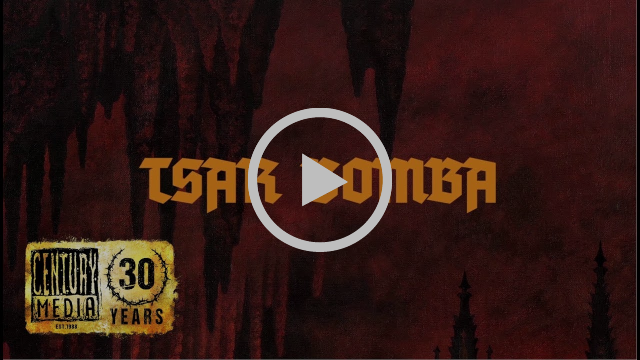 """NECROPHOBIC – lyric video for new song """"Tsar Bomba"""" released, new album out on Feb 23"""
