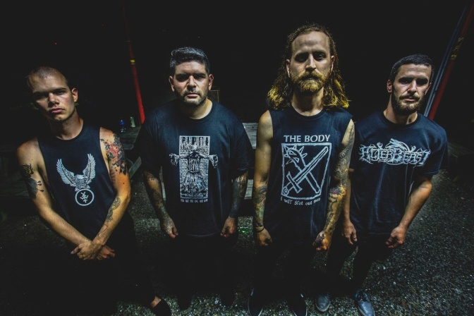 WOLF KING announce Loyal To The Soil  album details + preorder