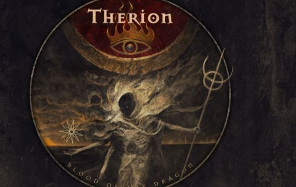 """Stygian Crypt productions / Possession productions Announce THERION """"Blood Of The Dragon"""" limited collectors edition out today"""