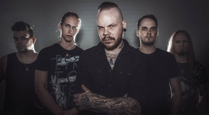 Finnish Melodic Death Metal Band Callidice Releases a Single From Their Upcoming Album