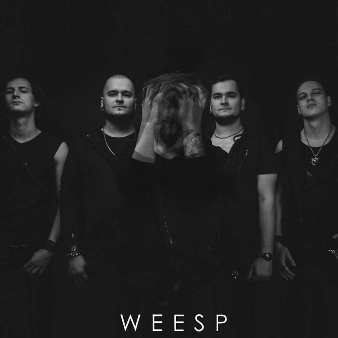 Weesp / New single 'Not Over' out