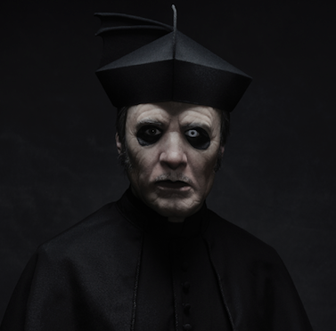 GHOST: INTRODUCING THE CARDINAL