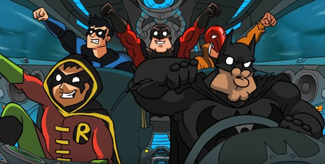 BATMETAL FOREVER is Here!