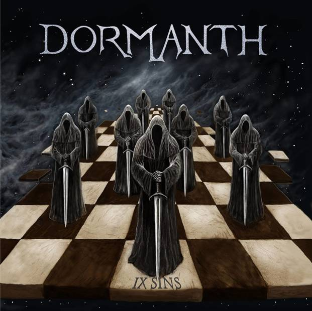 "DORMANTH ""Like Ice"" Reveal ""Like Ice"" Official Video"
